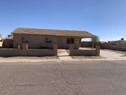 Photo of 10033 W Arvada Drive, Arizona City, AZ 85123 (MLS # 5965025)