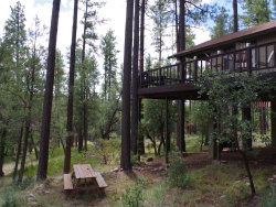 Photo of 482 S Canyon Drive, Payson, AZ 85541 (MLS # 5965357)