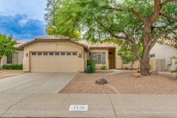 Photo of 2130 W Shannon Street, Chandler, AZ 85224 (MLS # 5965630)
