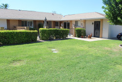 Photo of 10430 W Tropicana Circle, Sun City, AZ 85351 (MLS # 5965672)