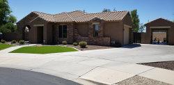 Photo of 19227 E Escalante Road, Queen Creek, AZ 85142 (MLS # 5966022)