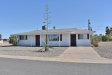Photo of 8849 W Coronado Drive, Arizona City, AZ 85123 (MLS # 5966143)