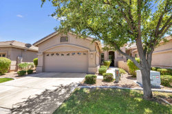 Photo of 9609 E Champagne Drive, Sun Lakes, AZ 85248 (MLS # 5966208)