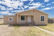 Photo of 605 W Sunset Avenue, Coolidge, AZ 85128 (MLS # 5966222)