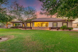 Photo of 16421 S Greenfield Road, Gilbert, AZ 85295 (MLS # 5966309)