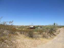 Photo of 42864 N Us Hwy 60 --, Morristown, AZ 85342 (MLS # 5966345)
