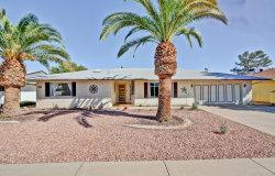 Photo of 12625 W Rampart Drive, Sun City West, AZ 85375 (MLS # 5966431)