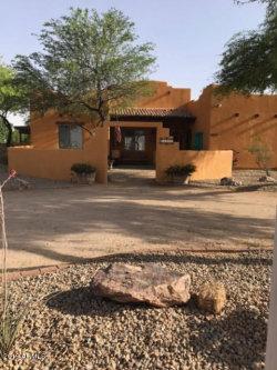 Photo of 18021 E Mews Road, Queen Creek, AZ 85142 (MLS # 5966448)