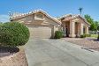 Photo of 8820 W Acapulco Lane, Peoria, AZ 85381 (MLS # 5966459)