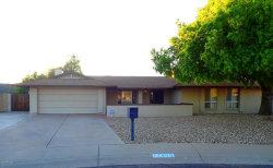 Photo of 17450 N 60th Avenue, Glendale, AZ 85308 (MLS # 5966464)