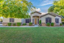 Photo of 20840 S Tiberius Drive, Queen Creek, AZ 85142 (MLS # 5966527)