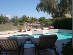 Photo of 7740 E Gainey Ranch Road, Unit 29, Scottsdale, AZ 85258 (MLS # 5966633)