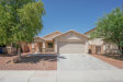 Photo of 25830 W St James Avenue, Buckeye, AZ 85326 (MLS # 5966743)