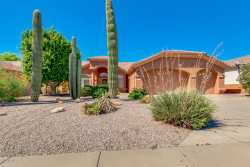 Photo of 6350 E Hermosa Vista Drive, Mesa, AZ 85215 (MLS # 5966873)