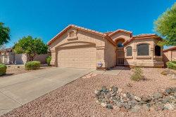 Photo of 4338 E Gatewood Road, Phoenix, AZ 85050 (MLS # 5966891)