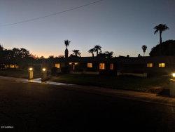 Photo of 1506 E Oregon Avenue, Phoenix, AZ 85014 (MLS # 5966954)