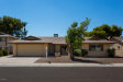 Photo of 7232 S La Rosa Drive, Tempe, AZ 85283 (MLS # 5966956)