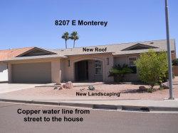 Photo of 8207 E Monterey Avenue, Mesa, AZ 85209 (MLS # 5967029)