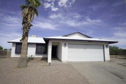Photo of 15455 S Williams Place, Arizona City, AZ 85123 (MLS # 5967063)
