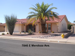 Photo of 7846 E Mendoza Avenue, Mesa, AZ 85209 (MLS # 5967094)