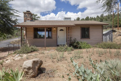 Photo of 532 W Frontier Street, Payson, AZ 85541 (MLS # 5967115)
