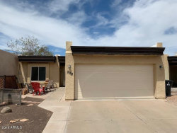Photo of 508 W Colgate Drive, Tempe, AZ 85283 (MLS # 5967177)