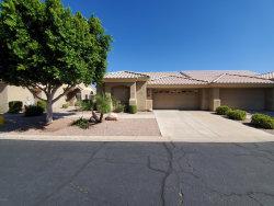 Photo of 5830 E Mckellips Road, Unit 68, Mesa, AZ 85215 (MLS # 5967221)