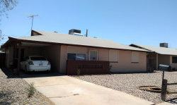 Photo of 6245 W Rose Lane, Glendale, AZ 85301 (MLS # 5967272)