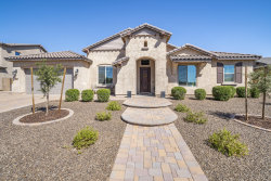 Photo of 2477 S Velvendo Drive, Gilbert, AZ 85295 (MLS # 5967276)