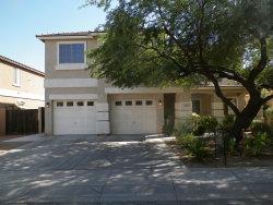 Photo of 6935 W Branham Lane, Laveen, AZ 85339 (MLS # 5967311)