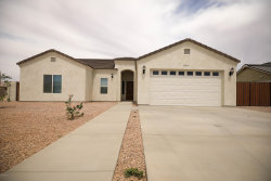 Photo of 9221 W Hartigan Lane, Arizona City, AZ 85123 (MLS # 5967348)