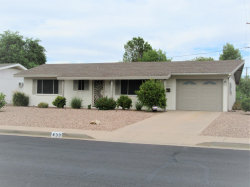 Photo of 439 N 56th Street, Mesa, AZ 85205 (MLS # 5967364)