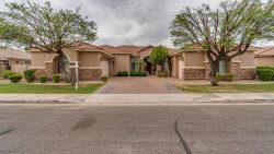 Photo of 2200 E Prescott Place, Chandler, AZ 85249 (MLS # 5967371)