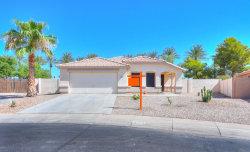 Photo of 43732 W Cale Drive, Maricopa, AZ 85138 (MLS # 5967425)