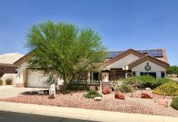 Photo of 15302 W Greystone Drive, Sun City West, AZ 85375 (MLS # 5967551)