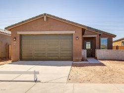 Photo of 40545 W Hensley Way, Maricopa, AZ 85138 (MLS # 5967568)