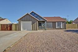 Photo of 6762 W Ironwood Drive, Peoria, AZ 85345 (MLS # 5967588)