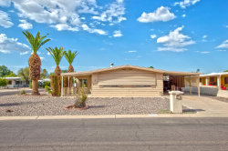 Photo of 9101 E Country Club Drive, Sun Lakes, AZ 85248 (MLS # 5967737)