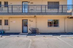 Photo of 6501 N 17th Avenue, Unit 110, Phoenix, AZ 85015 (MLS # 5967751)