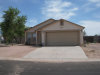 Photo of 11731 W Lobo Drive, Arizona City, AZ 85123 (MLS # 5967775)