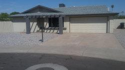 Photo of 5510 N 69th Drive, Glendale, AZ 85303 (MLS # 5967885)