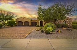 Photo of 2330 N Woodruff --, Mesa, AZ 85207 (MLS # 5967892)