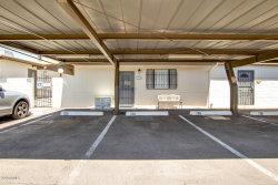 Photo of 6721 E Mcdowell Road, Unit A316, Scottsdale, AZ 85257 (MLS # 5968116)