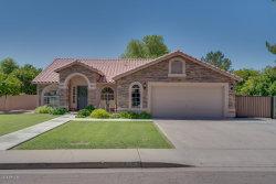 Photo of 2263 E Leonora Street, Mesa, AZ 85213 (MLS # 5968215)