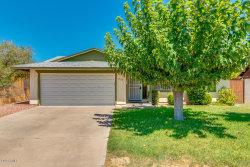 Photo of 2158 W Catalina Avenue, Mesa, AZ 85202 (MLS # 5968303)