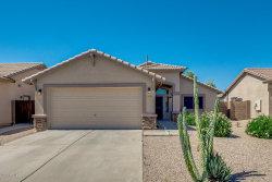 Photo of 43189 W Chisholm Drive, Maricopa, AZ 85138 (MLS # 5968336)