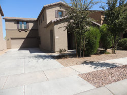 Photo of 17159 N 184th Drive, Surprise, AZ 85374 (MLS # 5968527)