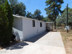 Photo of 208 S Granite Drive, Payson, AZ 85541 (MLS # 5968701)