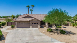 Photo of 356 W Ivanhoe Street, Gilbert, AZ 85233 (MLS # 5968792)