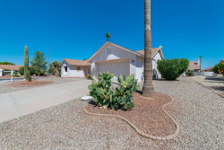 Photo of 13726 W Ballad Drive, Sun City West, AZ 85375 (MLS # 5968802)